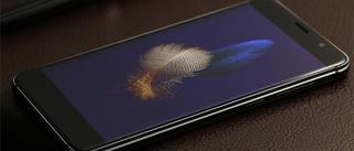Smartphone Leagoo M5 Edge 2gb Ram E 16gb - Novo + Nf-e