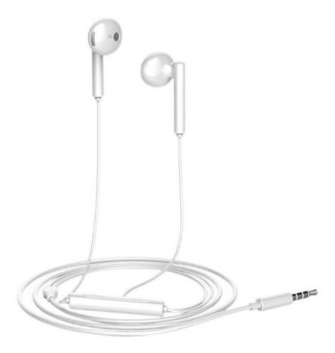 Imagen 1 de 1 de Auriculares Huawei Half In Ear Am115 White