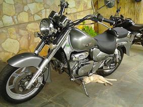 Chegou A Sua Hora!!! Mirage 250,2008,baixa Km...moto Filé !