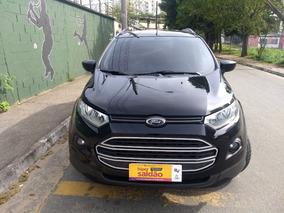 Ford/ecosport Se 1.6 Flex