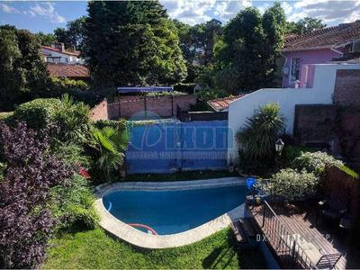 Casa 5 Ambientes - Punta Chica - Victoria
