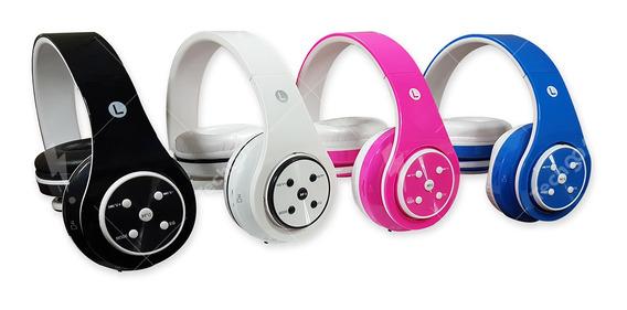 4 Und Fone Bluetooth De Ouvido Headphone Stereo Atacado