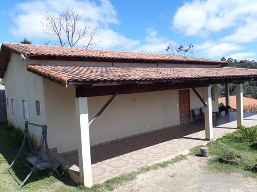 Chácara Para Venda Em Ibiúna, 4 Dormitórios, 4 Suítes, 5 Banheiros, 5 Vagas - 25_1-1217690