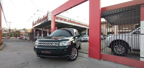 Land Rover Freelander Sd4 Hse