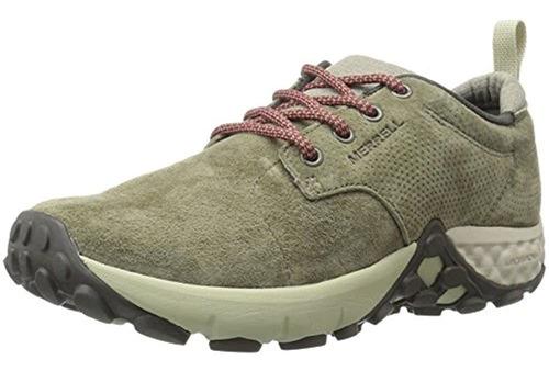 Merrell Jungle Lace Ac Fashion Sneaker Para Mujer