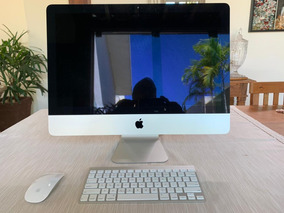 iMac ( 21.5-inch, Late 2012)