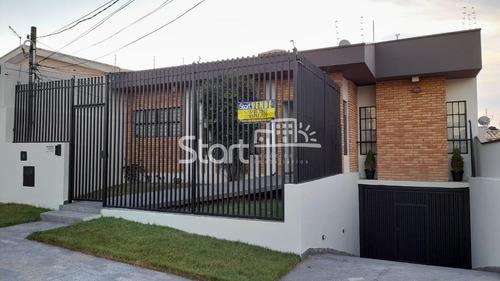 Imagem 1 de 24 de Casa À Venda Em Vila Nogueira - Ca090990