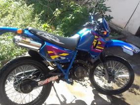Honda Xr200 Xr200r