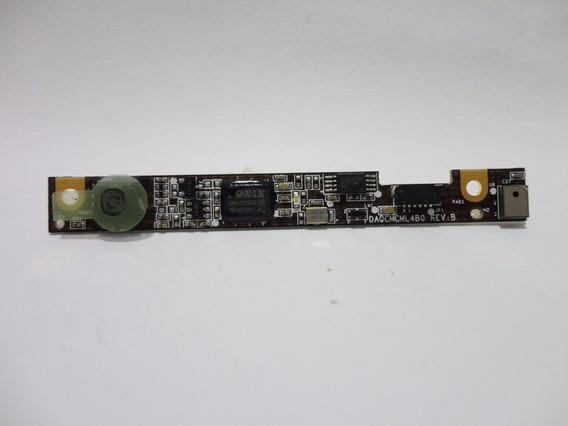 Web Cam Sony Vaio Vpcee Vpcef Da03k042cz355b Dao3ko42cz4kg6