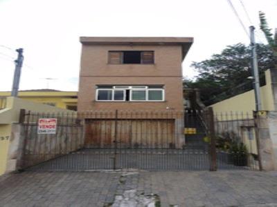 Sobrado Jardim Penha Sao Paulo/sp - 8120