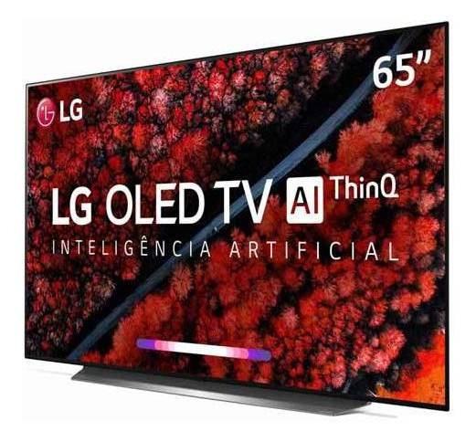 Smarttv 4k LG Oled 65 Ultra Hd 4kma Webos 4.5 Oled65c9psa