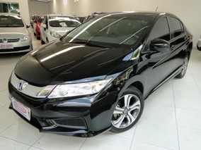 Honda City Lx 1.5 16v I-vtec Flexone