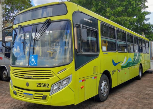 Ônibus Coletivo 2015 Volks 17.230