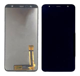 Pantalla Lcd Con Tactil Samsung J4 Plus J4 Core J6 Plus Oled