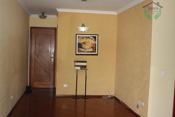 Cobertura Residencial Para Locação, Vila Yara, Osasco - Co0078. - Co0078