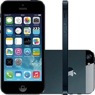 iPhone 5g - 32bg - Recondicionado De Fabrica