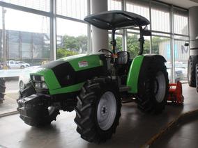 Tractor Deutz Fahr