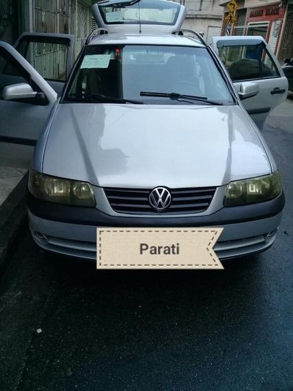 Volkswagen Parati 1.8 Plus 5p 2003
