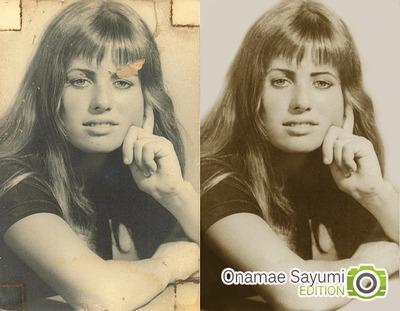 Restauración De Fotos Y Retoque Digital