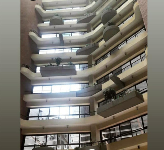 Hotel En Funcionamiento Chacao Mls #20-22501