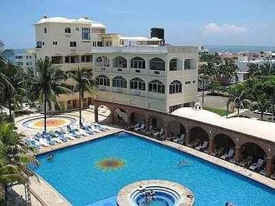 Se Remata Hotel En Boca Del Río, Veracruz