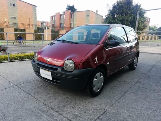 Renault Twingo Authentic 2012