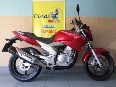 Yamaha Fazer Ys 150 2012