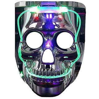 Dx Da Xin Light Up Mascara Led Halloween Scary
