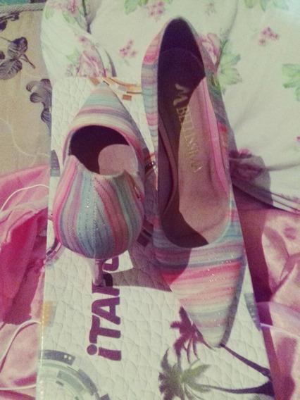 Sapato Belíssima