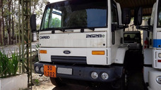 Ford Cargo 2628 6x4 Ano 2010/2010