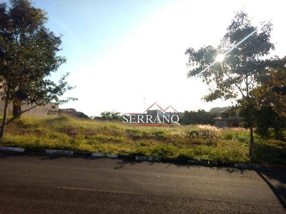 Terreno À Venda, 360 M² Por R$ 340.000,00 - Condomínio Terras De São Francisco - Vinhedo/sp - Te0306