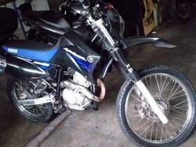 Xtz Lander 250 Yamaha