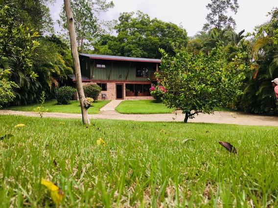 Alquilo Villa En Jarabacoa