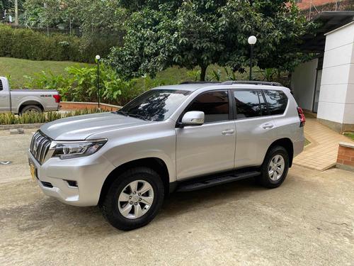 Toyota Prado 2011 3.0 Tx