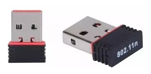 Adaptador Wifi Chipset Ralink Mt7601 (receptores, Pc)