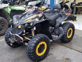 Can Am Renegade X 800