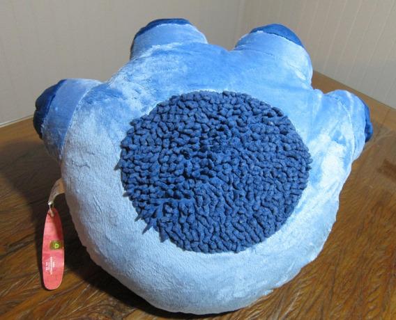 Pelúcia Lilo & Stitch - Pata Do Stitch Do Japão!!!