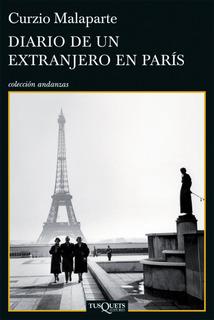 Diario De Un Extranjero En París De Curzio Malaparte