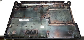 Carcaça Inferior (bottomcase) Asus X451c