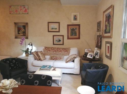 Imagem 1 de 15 de Apartamento - Consolação  - Sp - 641975