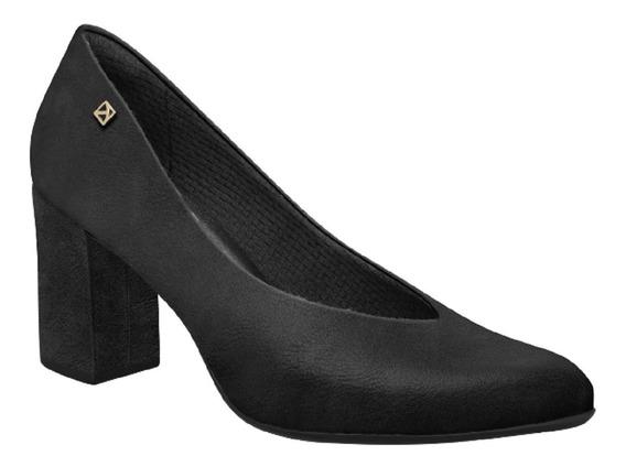 Zapatos Stiletto Mujer Marca Piccadilly Taco 10cm Art.746013