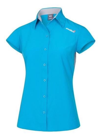 Camisa W-max - Ansilta - Trekking Outdoors Protección Uv