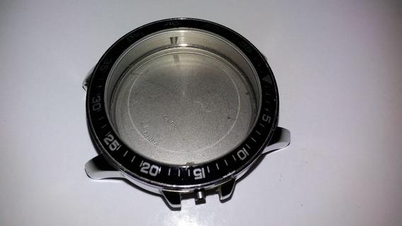 (01) Caixa De Relógio Tommy Helfiger Masculina Excelente
