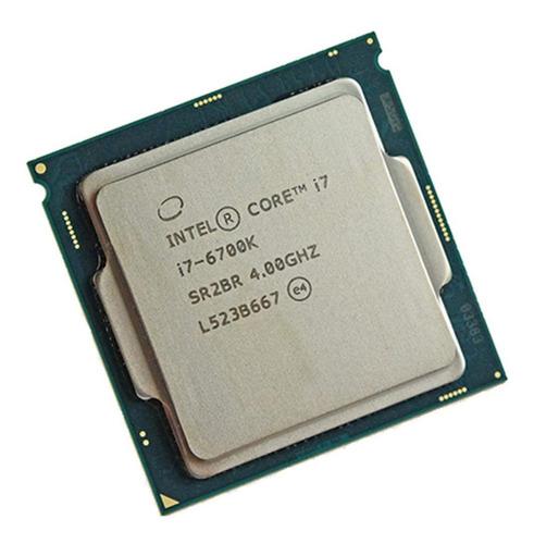 Processador Intel Core I7-3770 Bx80637i73770 4 Núcleos 32 Gb