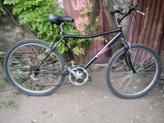 Mountain Bike Rodado 26 (18 Cambios)