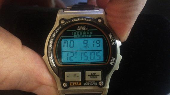 Timex Ironman Triathlon Original Anos 90