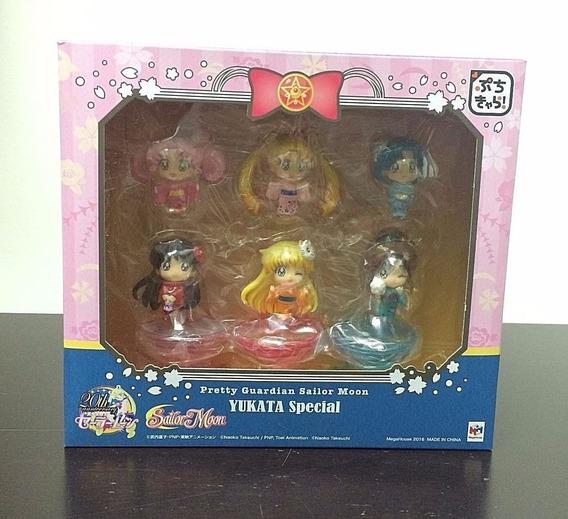 Sailor Moon Petit Chara Let