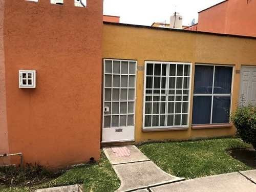 Casa En Condominio Venta La Campiña, Emiliano Zapata, Tetecalita Morelos.