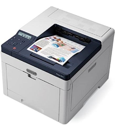 Impresora Laser Color Xerox 6510 Dn A4/oficio