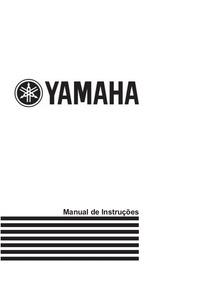 Manual Em Português De Mesas De Som Digital Yamaha